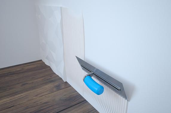 Upute za instalaciju 3D panela