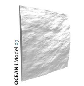 Ocean model 7