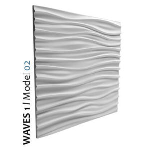 Waves model 2