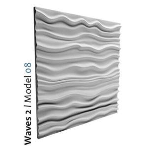 Waves 2 model 8