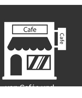 Ikonica kafe restorana