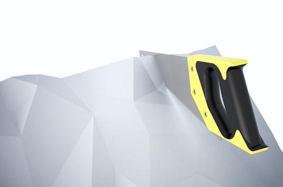 Alat za izradu i instalaciju zidnih panela