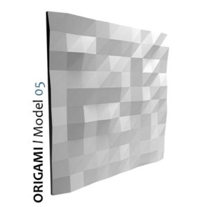 Origami model 5