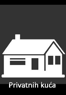 Ikonica za privatne kuće