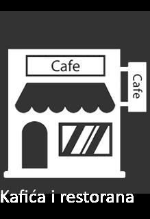 Ikonica kafića i restorana