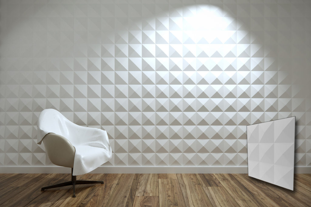 Studio Pyramids paneli