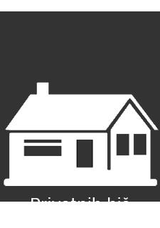 Privatni hiš ikonica