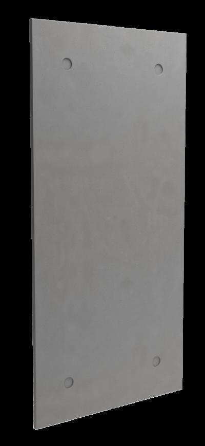 Zidni betonski panel sa rupama 120x60